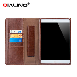 best seller 2016 for ipad 3 case ,leather case for ipad 3 with cards storage