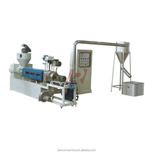 LR-A High quality two stage plastic granulator recycling granulating machine