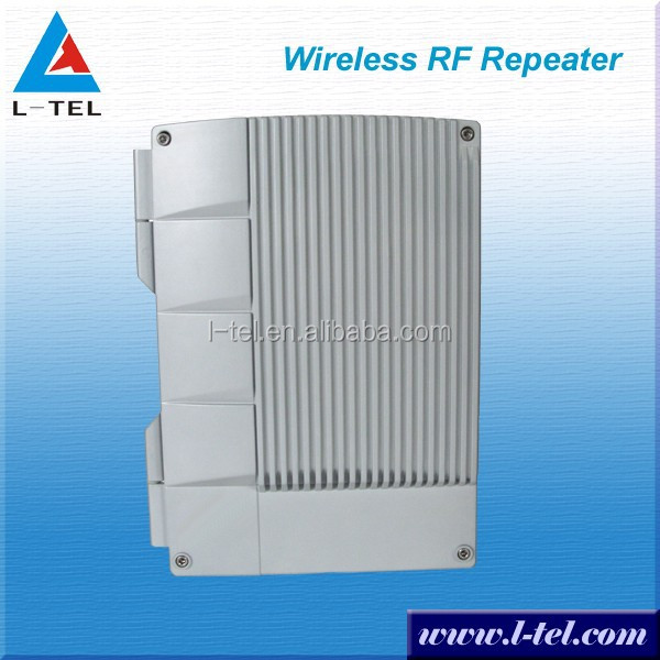 GSM 900 mhz amplifier rf Wireless repeater gsm signal booster
