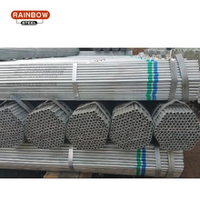 manufacture good quality galvanized steel duct reliance china supplier