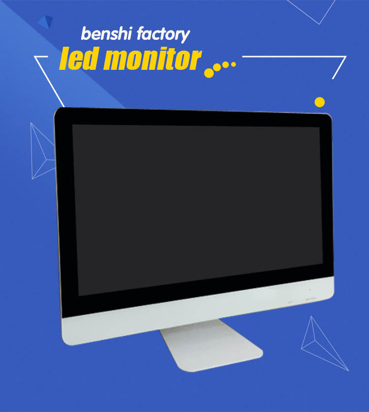 HD Mini usb input 15 inch pc monitor