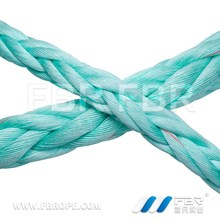 FBR China POWERTEX rope polypropylene PP rope