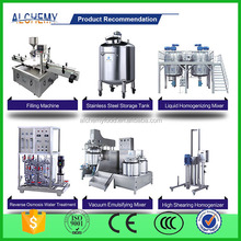 small mozzarella cheese making machine for cooking and stretching/mozzarella cheese production