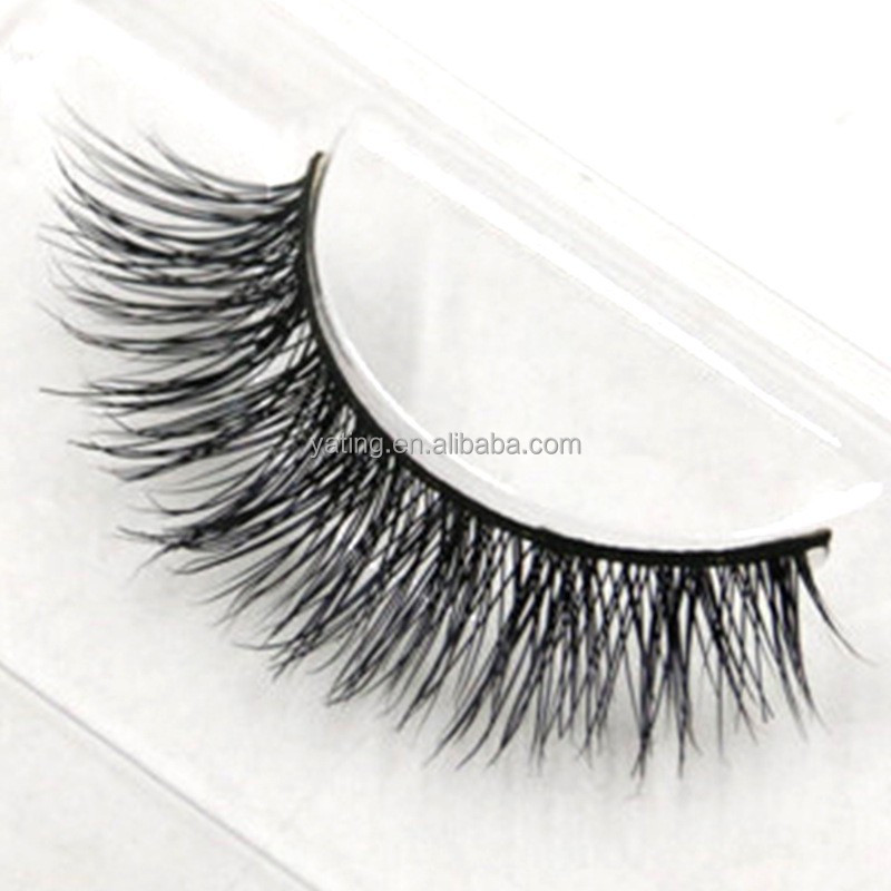 Best price high quality charming flare eyelashes made in indonesia, cherry eyelashes wholesale
