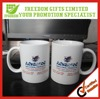 Most Welcomed Advertising Ceramic Coffee Cup