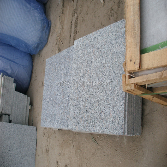 Factory Manufacture G383 Pearl Flower Pink Color Granite Flamed Surface Floor Tile granite 60*60