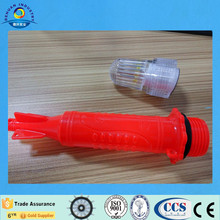 Buoy lantern fishing net light