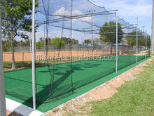 baseball practice net,Baseball batting cage net,Baseball Batting Practice Net