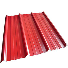 China professional manufacturer factory best price aluminum steel roof sheet