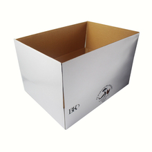 China Wholesale Customized High Quality Master Carton Packaging Cardboard Corrugated Paper Moving Boxes for Packing
