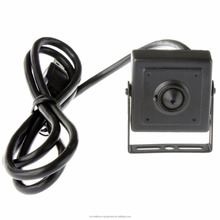 720p H.264 3.7mm wireless mini pinhole box usb camera infrared