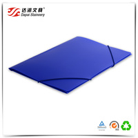 Office Stationery Box Files Decoration with School File