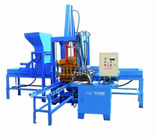 QTY3-20 recycled concrete block making machine price