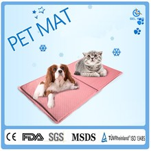 cooling pad titan gel cool mat pet