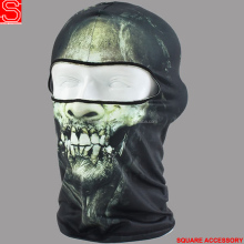Outdoor Sports Riding Ski Face Mask CS Breathable Lycra Balaclava Masks