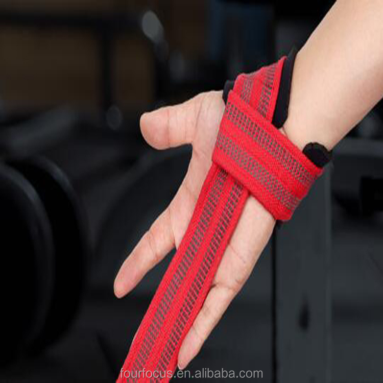 Weight lifting Wrist Support Wraps