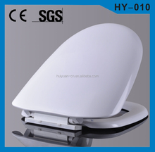 Special Design plastic Bathroom toilet seat cover