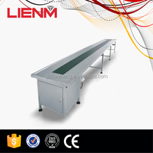 China Produce Portable Makeup Conveyor Belting