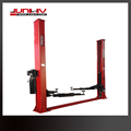 India 230V 2 post car lifts for home garage