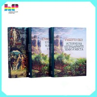 Custom cheap Hot Stamping Hardcover book printing Bible Book Printing services
