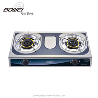 Hot plate stove electric stove top standard double burner gas stove