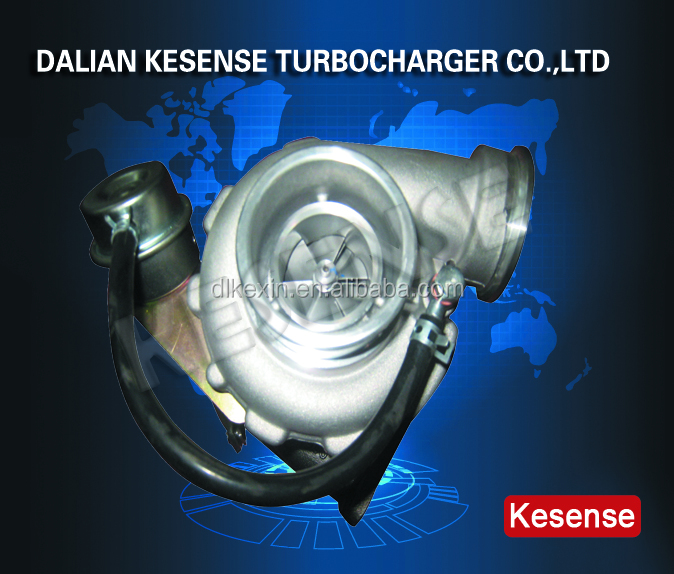 <strong>K16</strong> turbocharger 1118010-84D 53169886753
