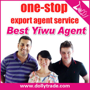 Yiwu Agent Export Servies--only 2% commission