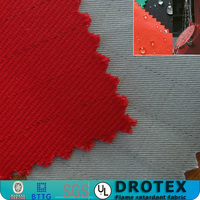 Super Antisatic Fire retardant water resistant fabric for oil gas uniform