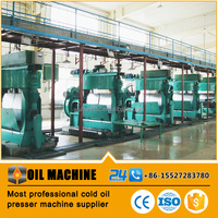 Cold pressed Cocoa bean oil machine groundnut walnut pumkin shelling machine oil extracting machine with steel stainless