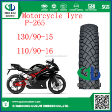 China wholesale cheap 130/90-15 110/90-16 130/60-13 120/60-12 motorcycle tyre for sale