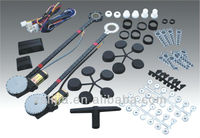 Universal 2 door power window kit with high quality