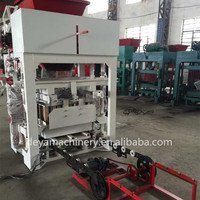 Well used brick making machine for sale with low price