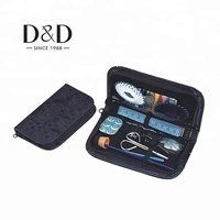 china supplier amazon top seller 2018 complete deluxe hotel multipurpose kids hand professional travel mini wholesale sewing kit