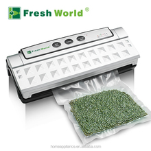 Fresh World Manufacture food saver 220V handheld food vacuum sealing system