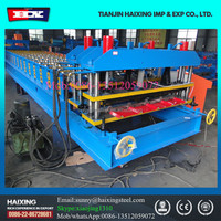 Lower Price Product South Africa IBR Roll Forming Machine