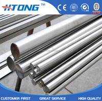 Hot sale 310 bright round stainless steel bar