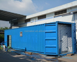 20' or 40' Refrigerated Container parts for fresh keeping