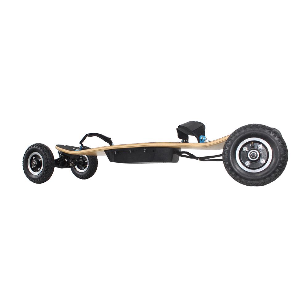 2017 neue angetriebene 8 zoll elektrisches skateboard. Black Bedroom Furniture Sets. Home Design Ideas