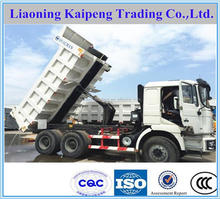 SHACMAN F3000 30 ton dump truck/30 ton tipper truck for sale