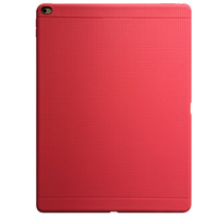 Fashion TPU Jelly Honeycomb Back Cover Case For iPad Pro