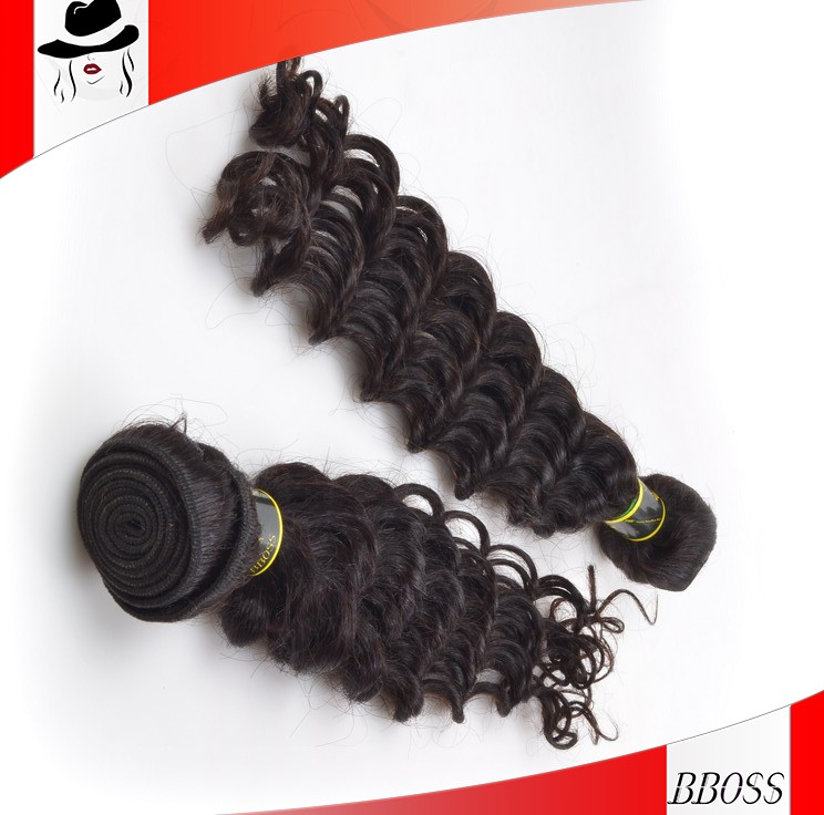 New Arrival Free Samples virgin unprocessed headband with attached hair