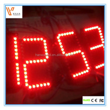 outside interval display led timer/ electronic interval timer/weekly electronic timer
