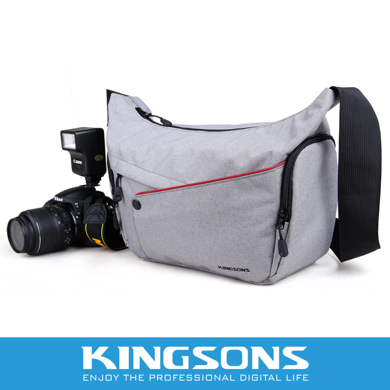 Nylon pro camera bag manufacturer