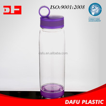 China's best quality reusable water bottle bpa free tritan water bottle