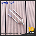 World Famous China Manufacturer Fish fork 8mm Screw Nut fish barbed stainless spear