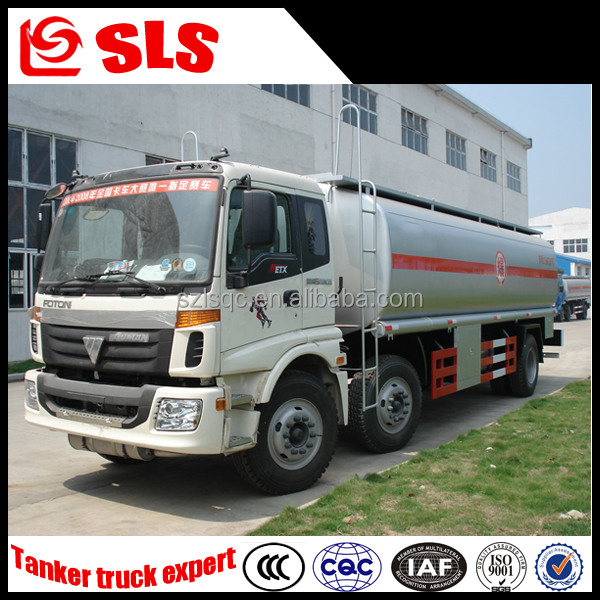 China supplier brand new Chemical liquid tank car from special truck manufacturer