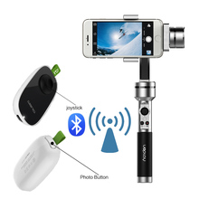 Aibird uoplay 3-axis Brushless Handheld Steadycam Smartphone Gimbal Camera Stabilizer