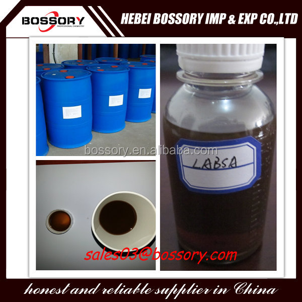 Classification and Industrial Grade Grade Standard High Quality Labsa 96