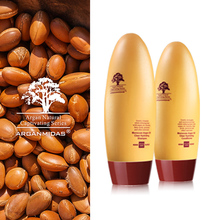 Wholesale Private label Hydrating organic Argan oil hair shampoo