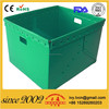 Folding Pp Corrugated Plastic Box Recycled